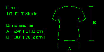 green-dimension-t-shirts