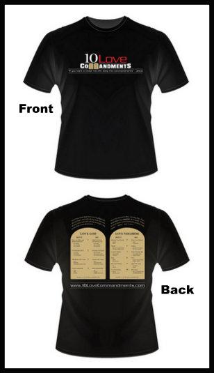 10LC T-Shirt