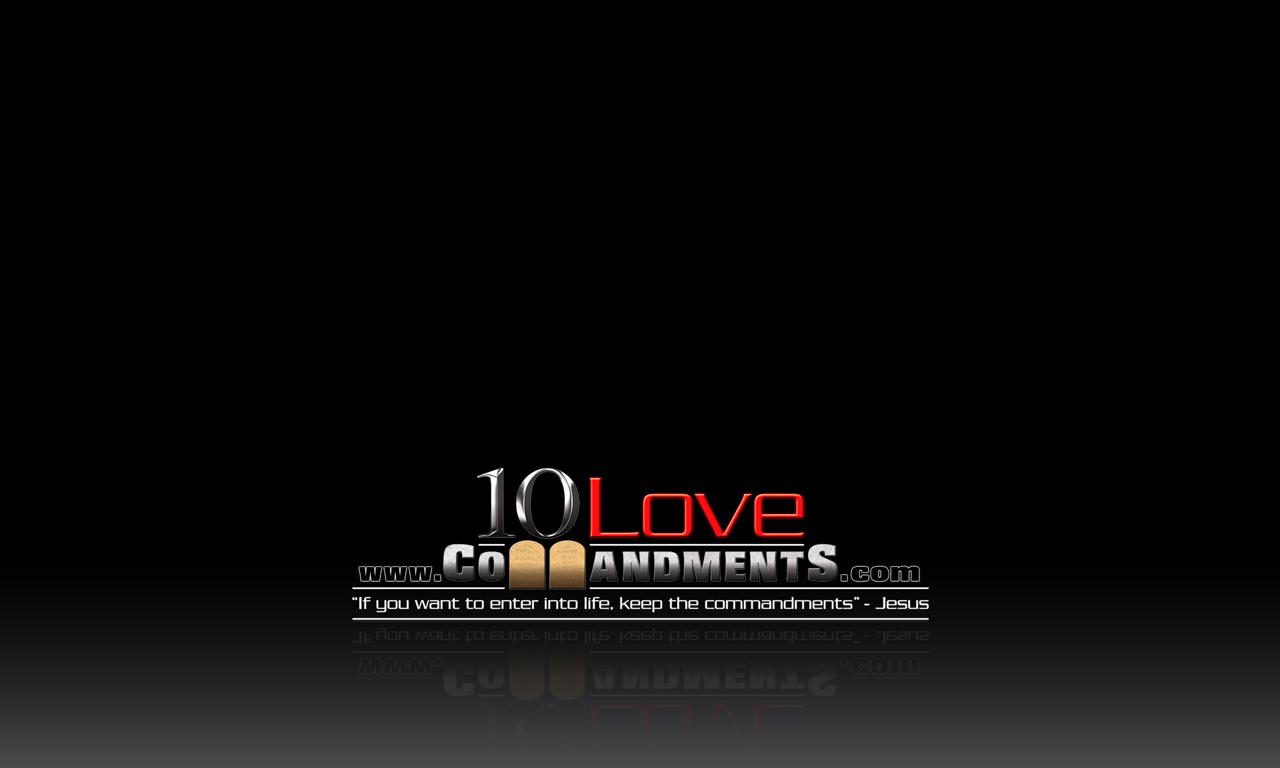 10 Love Commandments Wallpaper 10 Love Commandments Website10
