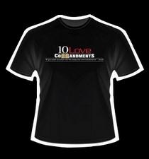 Order T-Shirts